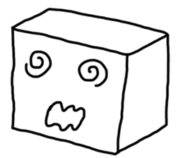 Tofu chan vol.1 sticker #228217