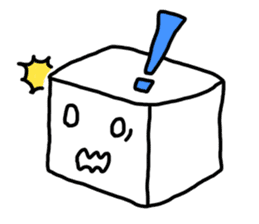 Tofu chan vol.1 sticker #228218