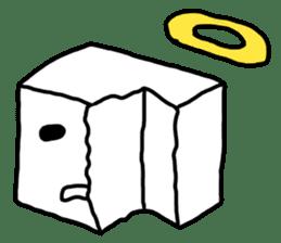 Tofu chan vol.1 sticker #228223