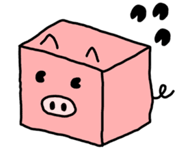 Tofu chan vol.1 sticker #228226