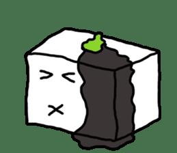 Tofu chan vol.1 sticker #228234