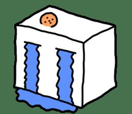Tofu chan vol.1 sticker #228236