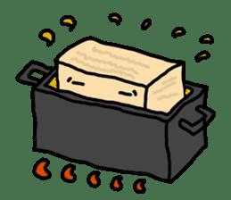Tofu chan vol.1 sticker #228238