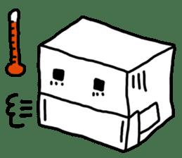 Tofu chan vol.1 sticker #228239