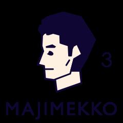MAJIMEKKO 3