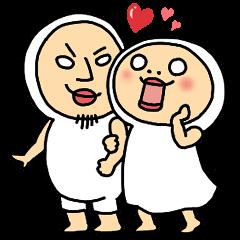 Shirome&Omame