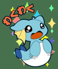 Uminarashi sticker #231605