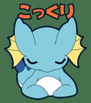 Uminarashi sticker #231614