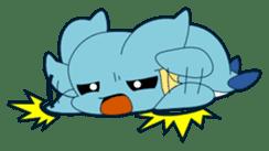 Uminarashi sticker #231623