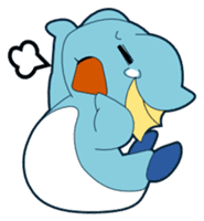 Uminarashi sticker #231629
