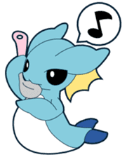 Uminarashi sticker #231634