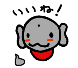 Jizocchi sticker #232441