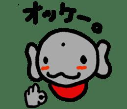 Jizocchi sticker #232442