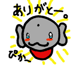Jizocchi sticker #232443