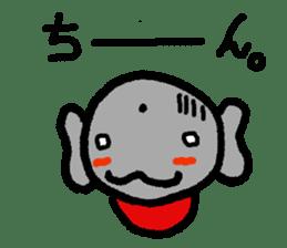Jizocchi sticker #232444