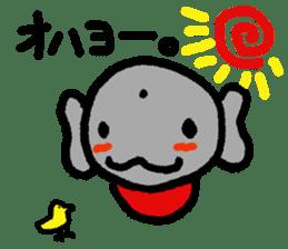 Jizocchi sticker #232446