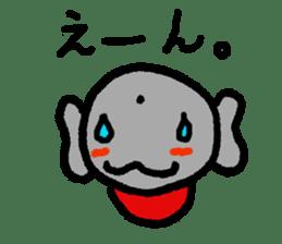 Jizocchi sticker #232448