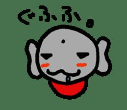 Jizocchi sticker #232452