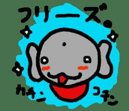Jizocchi sticker #232454