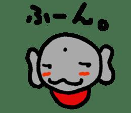 Jizocchi sticker #232455