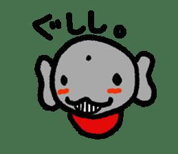 Jizocchi sticker #232456