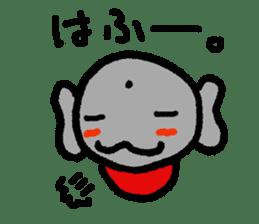 Jizocchi sticker #232457