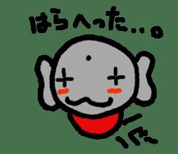Jizocchi sticker #232458
