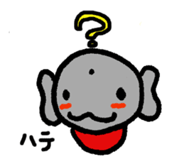 Jizocchi sticker #232459