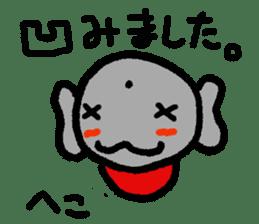 Jizocchi sticker #232461