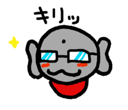 Jizocchi sticker #232469