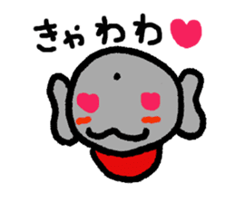 Jizocchi sticker #232470