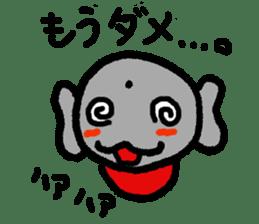 Jizocchi sticker #232471