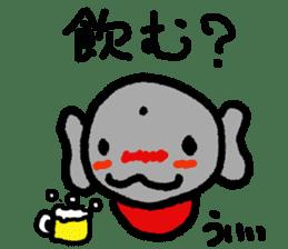 Jizocchi sticker #232474