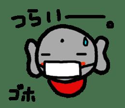 Jizocchi sticker #232477