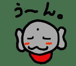 Jizocchi sticker #232478
