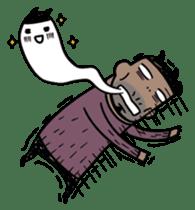 Monster papa(Midlife crisis) sticker #232652