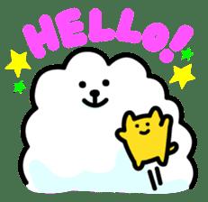 MOFUMOFU and RISUCHIN sticker #233761