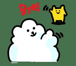 MOFUMOFU and RISUCHIN sticker #233762