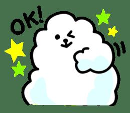 MOFUMOFU and RISUCHIN sticker #233765