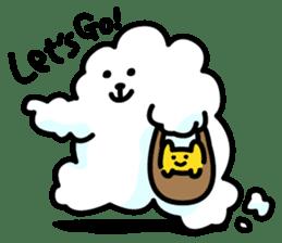 MOFUMOFU and RISUCHIN sticker #233768