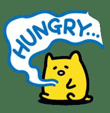 MOFUMOFU and RISUCHIN sticker #233769