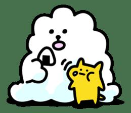 MOFUMOFU and RISUCHIN sticker #233772