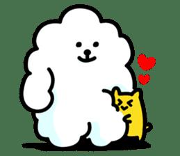 MOFUMOFU and RISUCHIN sticker #233774