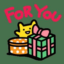 MOFUMOFU and RISUCHIN sticker #233776
