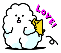 MOFUMOFU and RISUCHIN sticker #233778