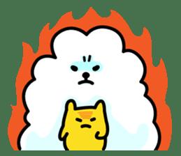 MOFUMOFU and RISUCHIN sticker #233779