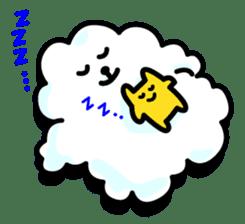 MOFUMOFU and RISUCHIN sticker #233781