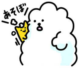 MOFUMOFU and RISUCHIN sticker #233782
