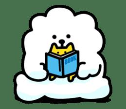 MOFUMOFU and RISUCHIN sticker #233784