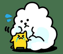 MOFUMOFU and RISUCHIN sticker #233786